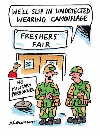 Cartoon 13 February 2020
