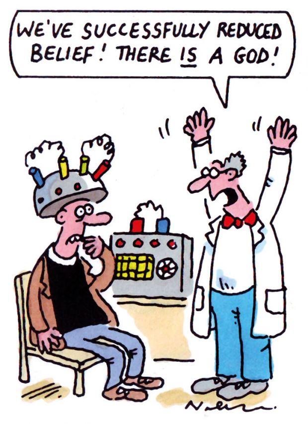 The week in higher education cartoon (22 October 2015)