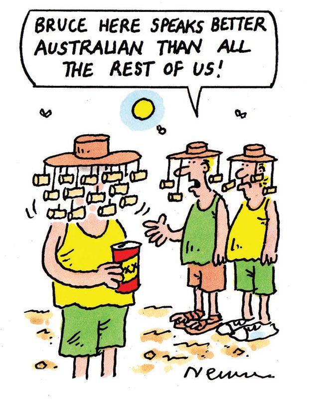 The week in higher education cartoon (5 November 2015)
