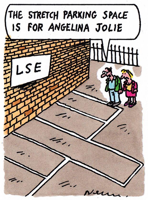 The week in higher education cartoon (2 June 2016)