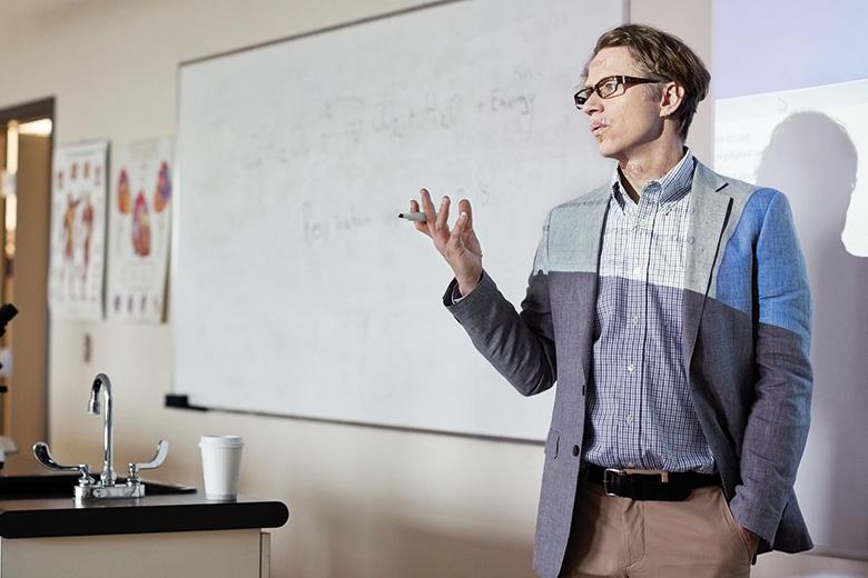 teaching fear teacher embarrassment failure embrace techniques