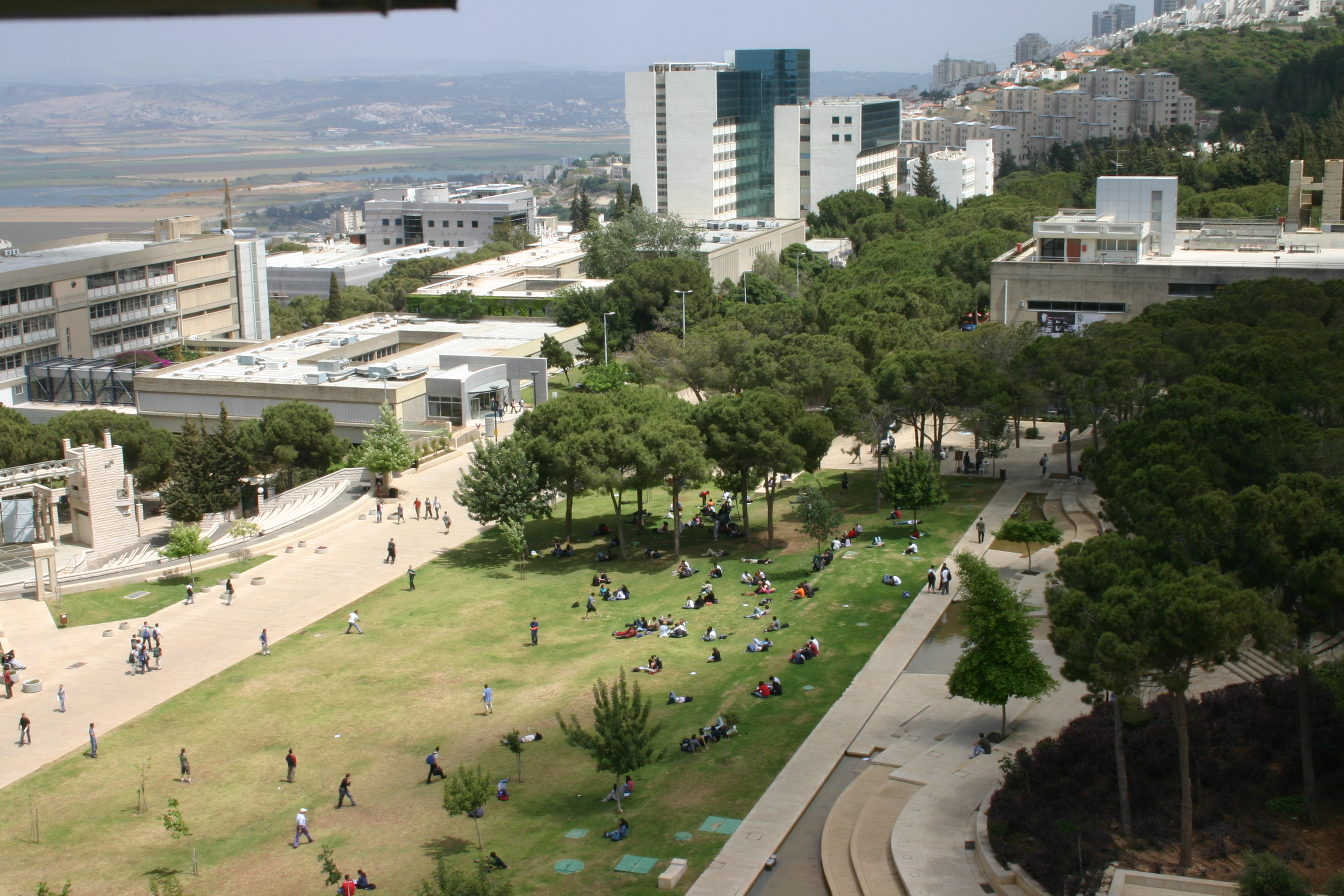 Technion Israel Institute of Technology