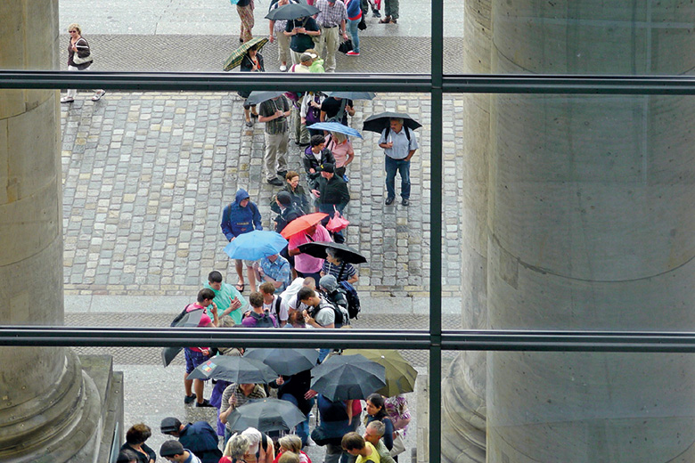 The 25 most popular Times Higher Education articles of 2017 | Times