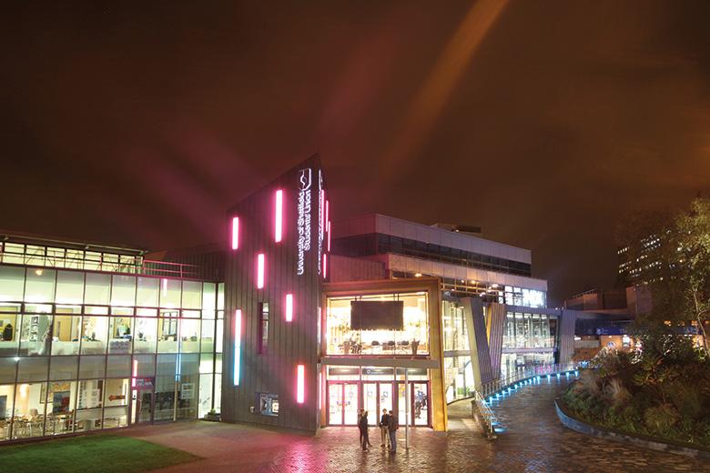 University of Sheffield Student Union