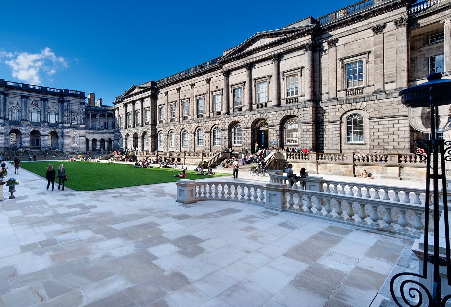 The 10 most beautiful universities in the UK | Times Higher