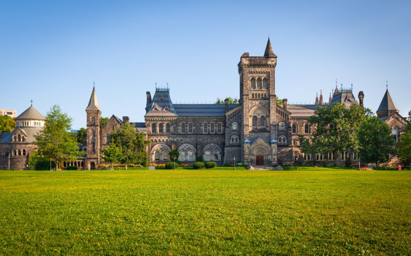Best universities in Canada | THE Rankings