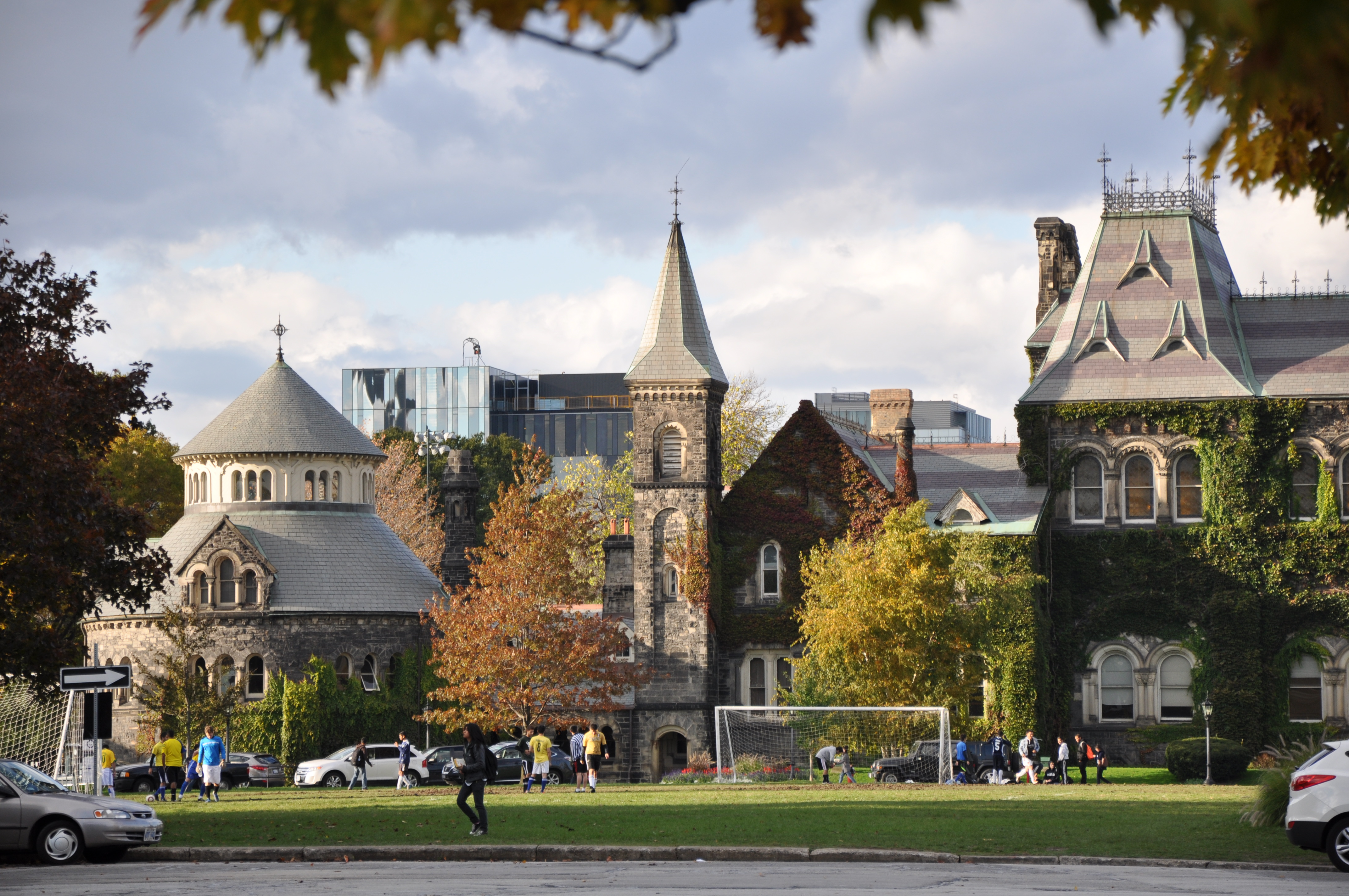 The 10 Most Beautiful Universities In Canada Times