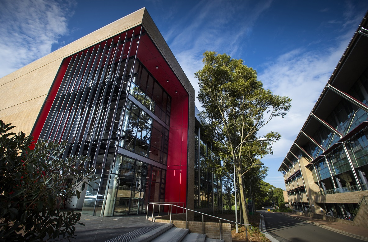 Most beautiful universities in Australia - University of Wollongong