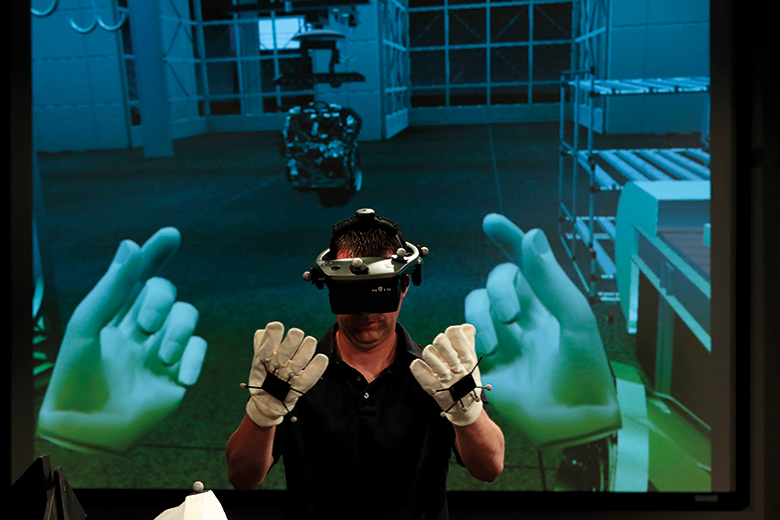 scepticism over google plan to replace labs with virtual