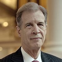 William H. Overholt