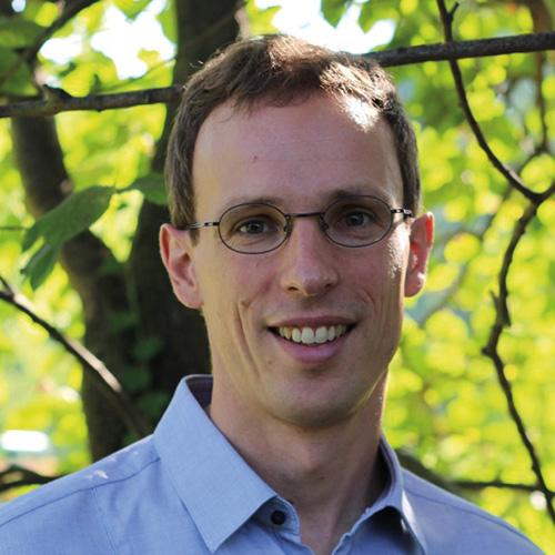 Yannick Vanderborght
