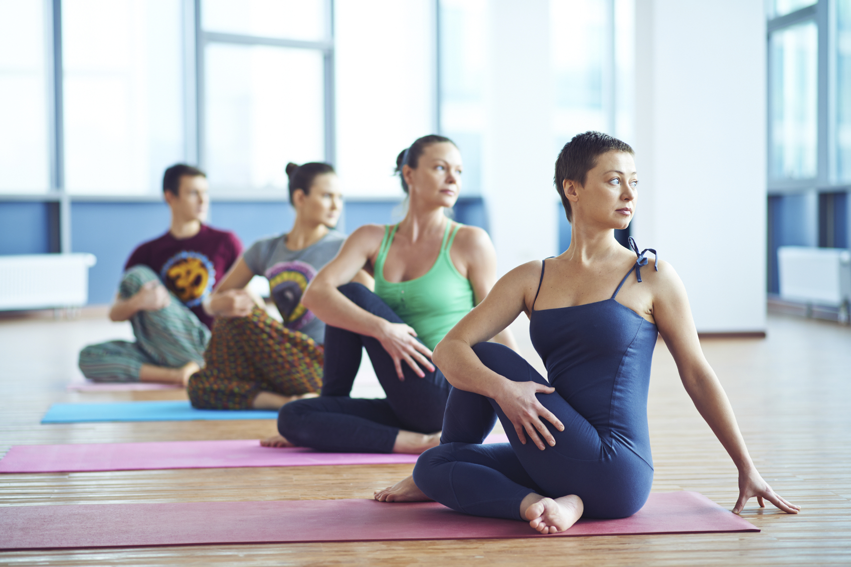 University of Ottawa student body to bring back free yoga ...