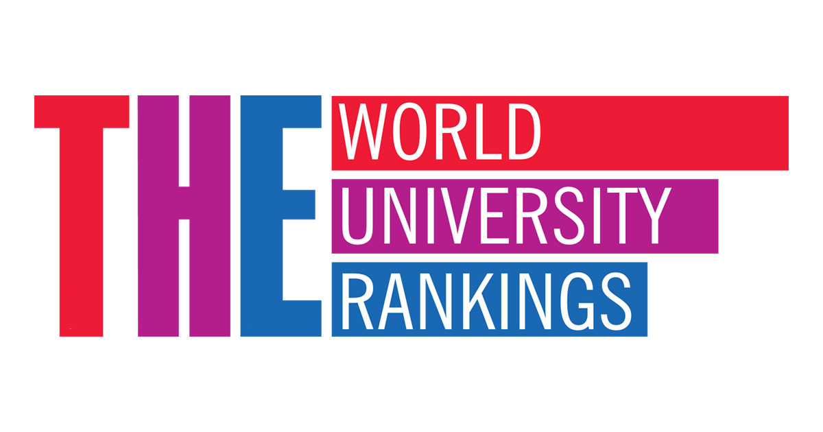 World University Rankings 2020