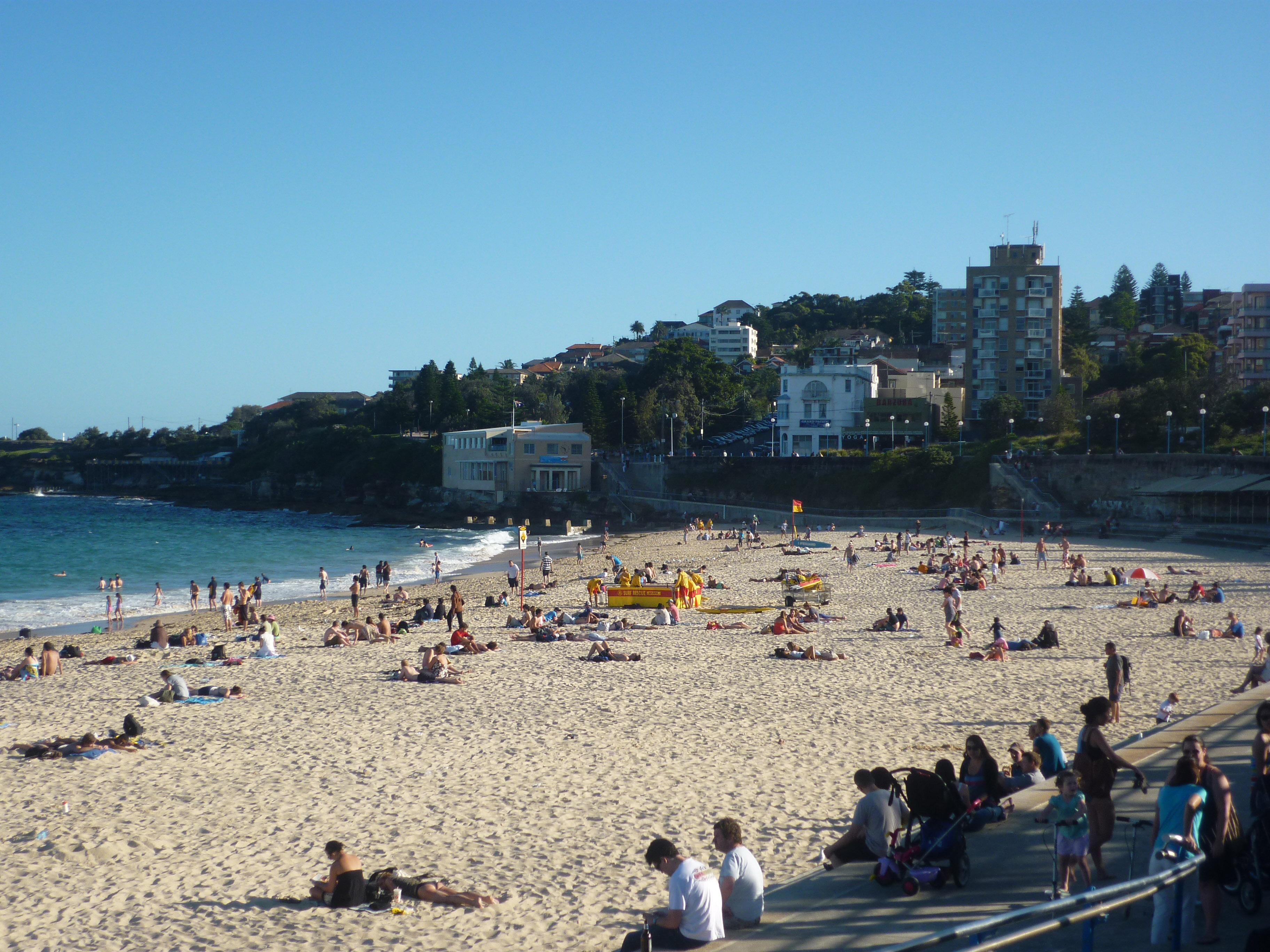 Most beautiful universities in Australia - University of New South Wales