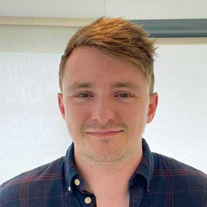 Tom Allingham's avatar