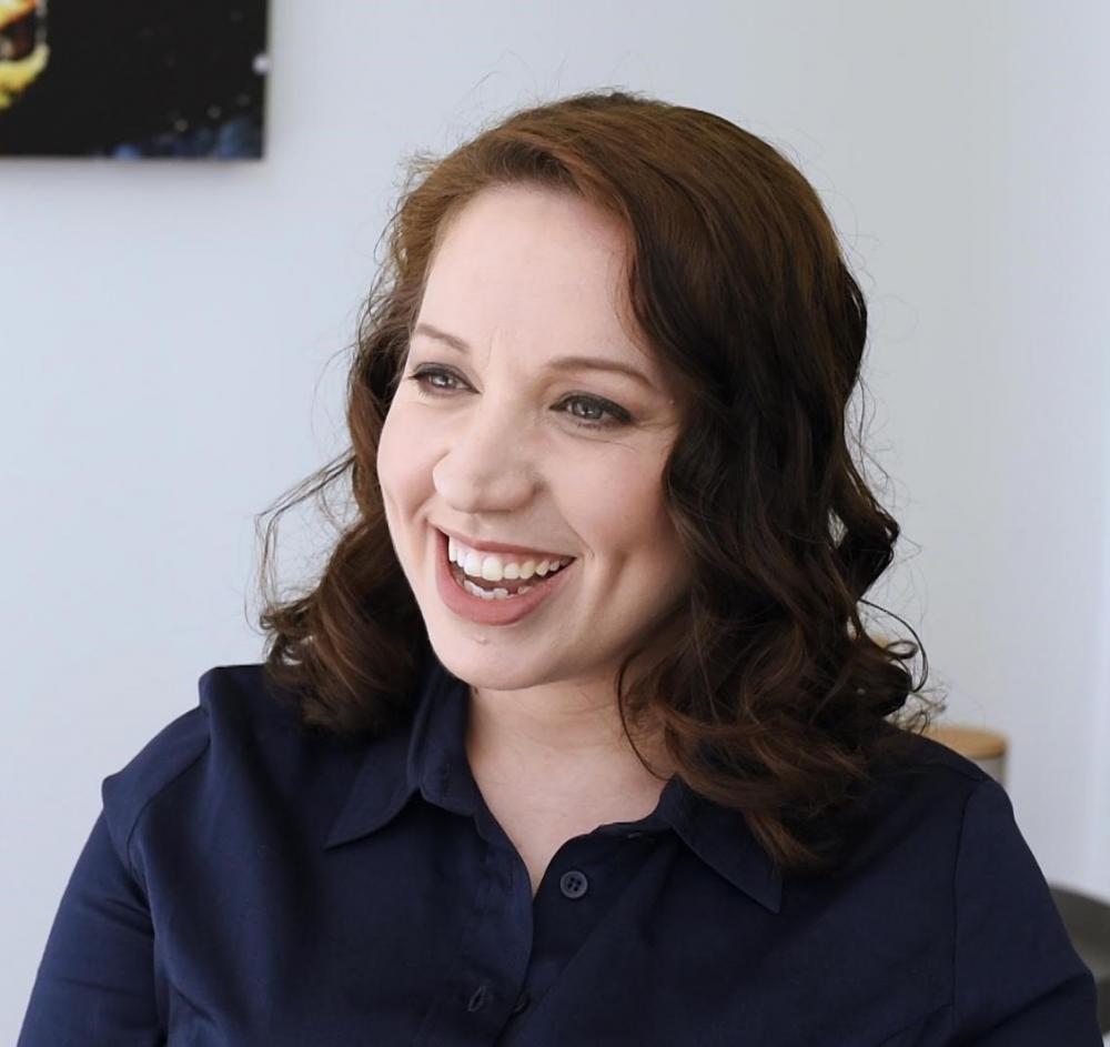 Vivi Friedgut's avatar