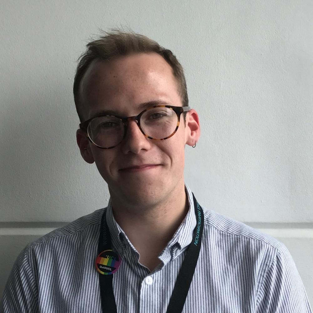 Charlie Pullen's avatar