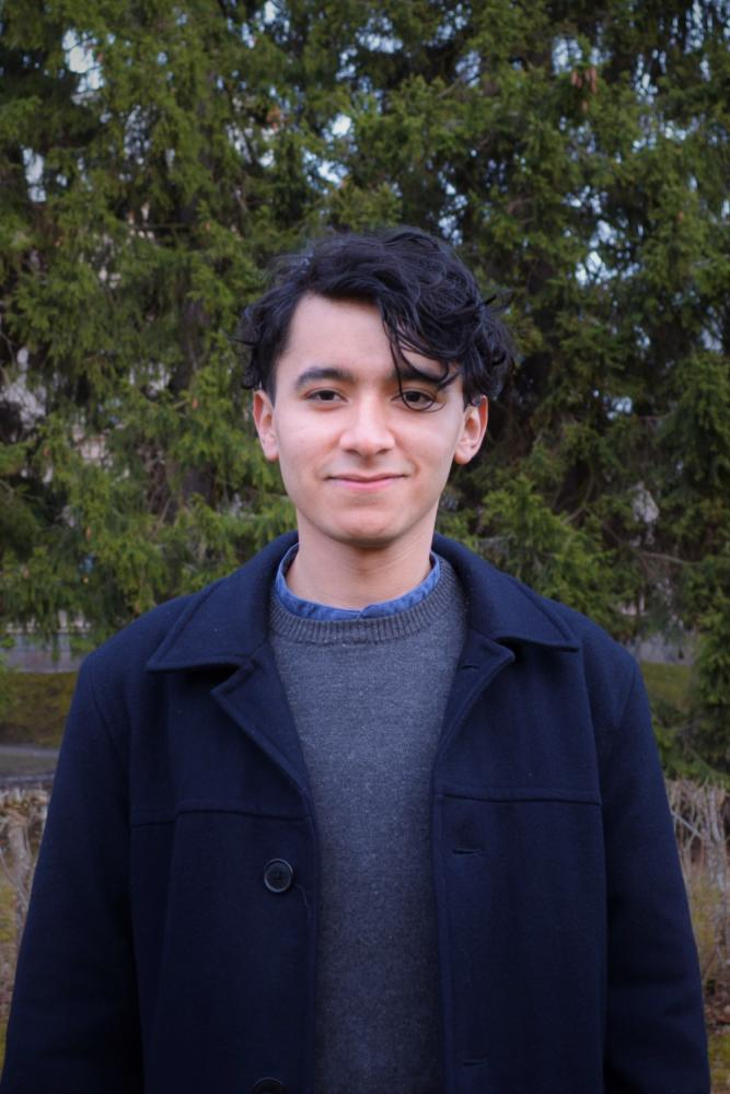Hernán Capador  's avatar