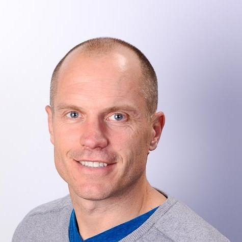 Jeremy Cooper's avatar