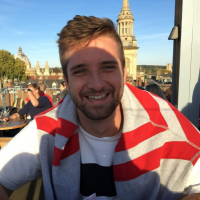 Seb Ward's avatar