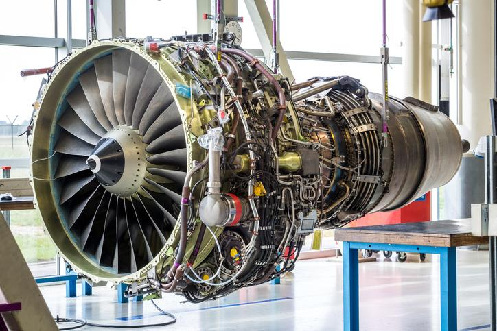 What can you do with an aerospace engineering degree?   Student