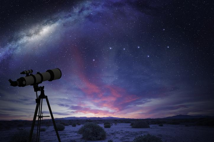 What can you do with an astronomy degree? | Student