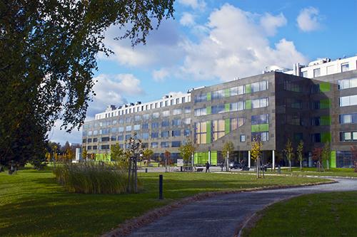 Palacký University - Science