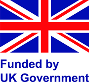 Funded by Gov - smaller