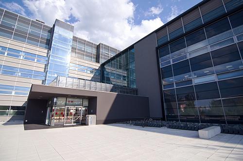 Palacký University - Medicine