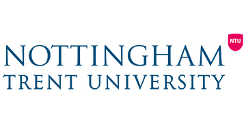NOTTINGHAM TRENT UNIVERSITY (NTU) logo