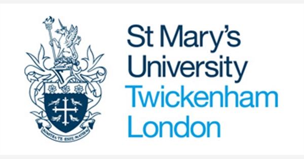 Sport Services Supervisor job with ST MARYS UNIVERSITY, TWICKENHAM | 186316 - Times Higher Education (THE)