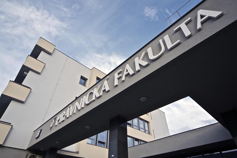 Palacký University - law