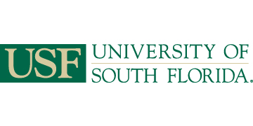 UNIVERSITY OF SOUTH FLORIDA - HONORS COLLEGE logo