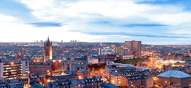 Aberdeen 18