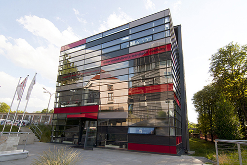 Palacký University - IMTM